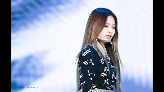 Fmv  Jennie Kim  - Girls Like U