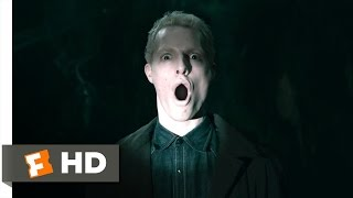 Knowing (6/10) Movie CLIP - The Whisper People (2009) HD