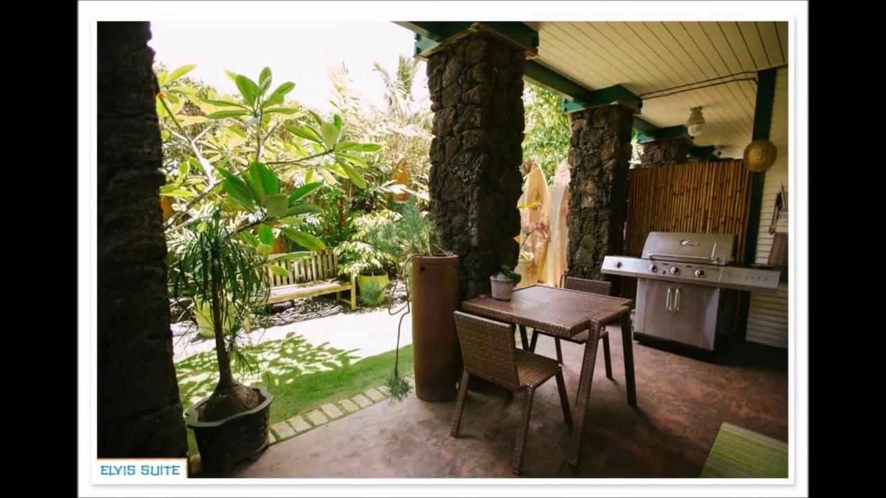 Hanalei Surfboard House - Vacation Rental, Hanalei, Kauai
