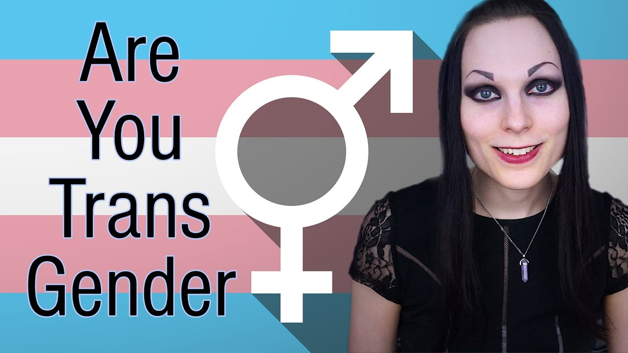 Transgender How To Know