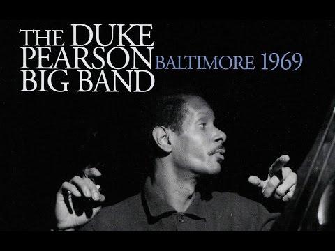Duke Pearson Big Band  Eldorado