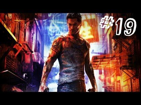 Sleeping Dogs - Gameplay Walkthrough - Part 19 - MURDER INTENT (Video Game) thumbnail