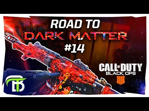 NUKETOWN IS BACK | Road to Dark Matter #14