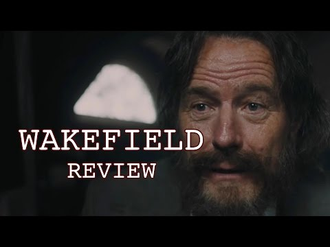 Wakefield Review - Bryan Cranston, Jennifer Garner