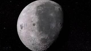 TOP 5 Co kdyby Země neměla Měsíc?
