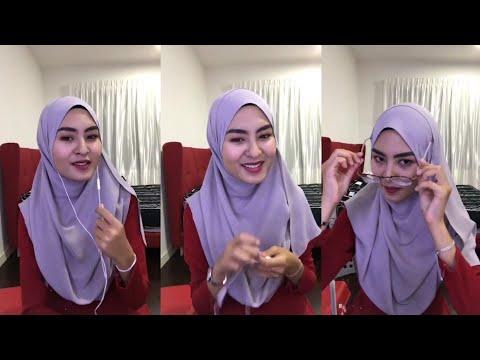 Wany Hasrita layan peminat suruh nyanyi lagu