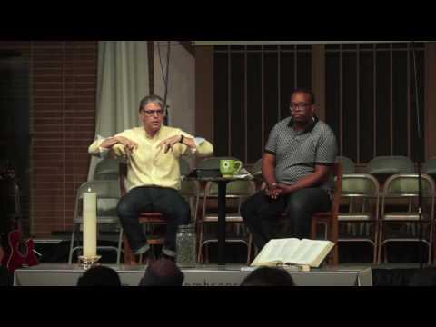 Reconciliation: Racial Reconciliation