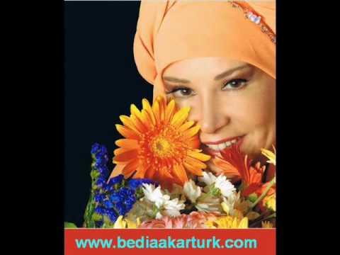 Bedia Akartürk - Deniz Dalgasız Olmaz (Vay Gülüm)