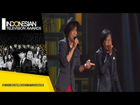 """Cover Lagu Wow Ari Lasso Duet Dengan Once """" Rahasia Perempuan"""
