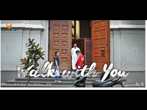 Walk With You - Eps 8