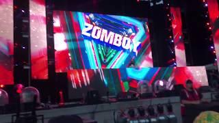 Download lagu Zomboy Live Summerset 8 12 17 MP3