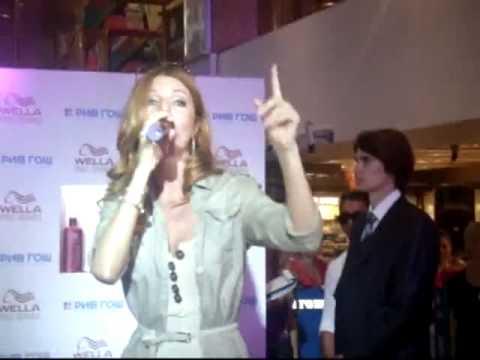 Наталья Подольская - Одна (live)