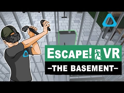 El Escape Final! ESCAPE VR | Domingo de Realidad Virtual | HTC Vive