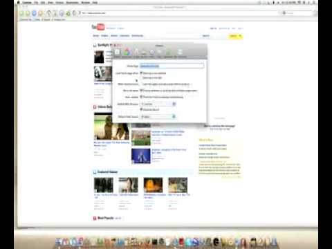 Camino Web Browser Review