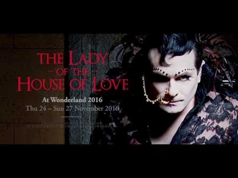 The Lady Of The House Of Love - Official Trailer, 2016