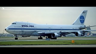 FS2004 - Dangerous Setting (Pan Am Flight 845)