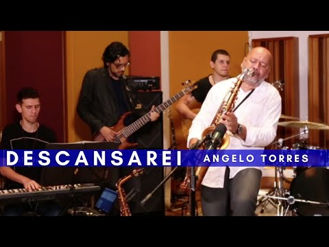 Descansarei (Still) - Angelo Torres - AT JAZZ Music