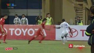 Becamex Binh Duong 2-3 Beoung Ket Angkor FC Highlight
