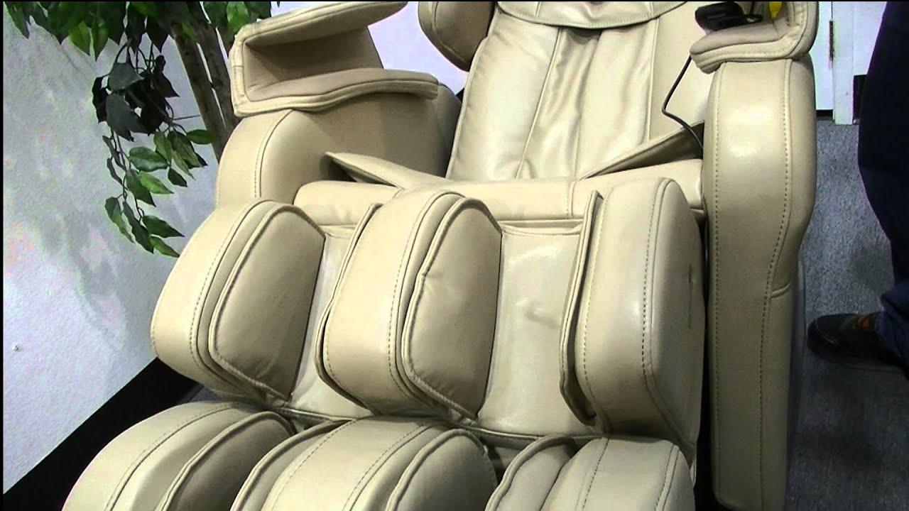 Titan TI 7700 Massage Chair Review