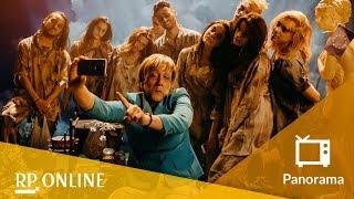 Ruf Mich An Gela Diese Merkel Parodie Hat Es In Sich