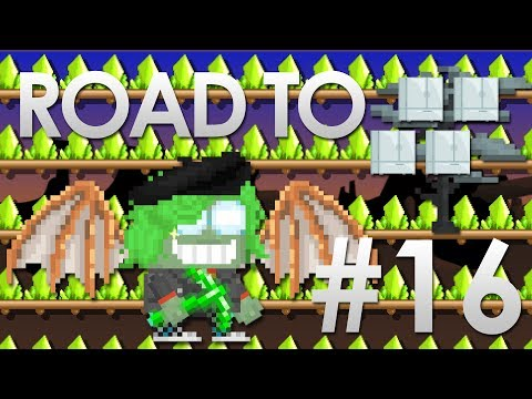 ROAD TO DAVINCI WINGS #16 | 4500+ Refrigerator Trees! | Growtopia