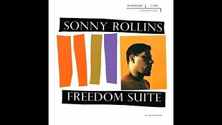 Sonny Rollins' Freedom Suite featuring Jed Levy