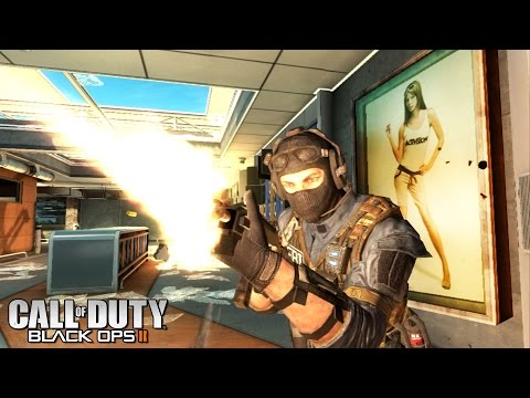 Call Of Duty Black Ops 2 LiveStream!!! - Goofing Around On BO2 - The Road To Black Ops3 (Black Ops)