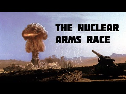 The Nuclear Arms Race: A Cold War Documentary