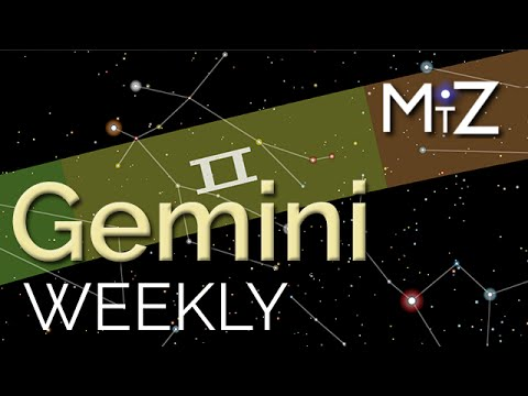 Your September SELF Is Irresistibly Horoscope Gemini Confidence Attractive Astrology