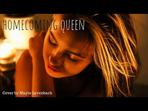 Kelsea Ballerini - Homecoming Queen - Cover By Mayte Levenbach