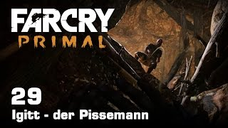 Far Cry Primal [29] [Igitt - der Pissemann] [Far Cry 5] [Twitch Gameplay Let's Play Deutsch German] thumbnail