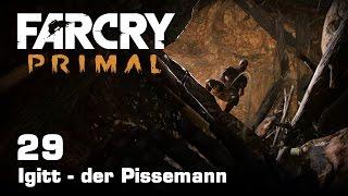 Far Cry Primal [29] [Igitt - der Pissemann] [Far Cry 5] [Twitch Gameplay Let's Play Deutsch German] thumbnail