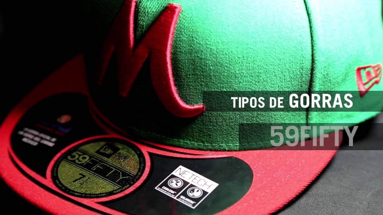 e9e0ffdb56710 La Gorra Oficial de México en la Serie del Caribe 2015 - YouTube