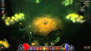 Diablo 3 HC Episode 5: Let's save Karyna