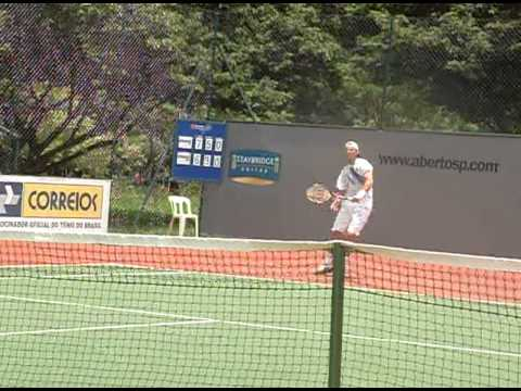 Match-point Andrea Arnaboldi vs Santiago Gonzalez