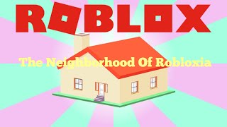 ROBLOX: The Neighborhood Of Robloxia Episode 2 Things Are Getting Bad... (Roblox Roleplay)