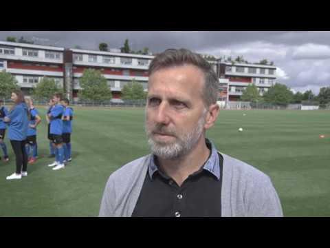 Lidé z RFA - Karel Poborský: Naším cílem je profesionální fotbalista a reprezentant