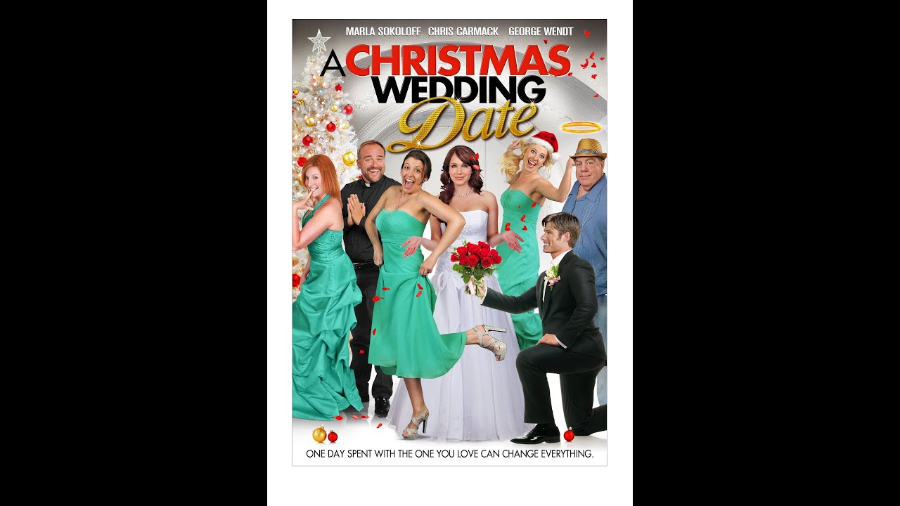 A christmas wedding date watch online