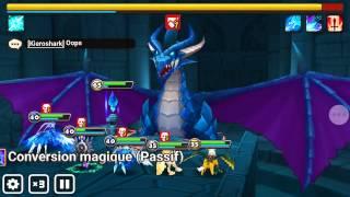summoners war b8 dragon team farmable franais