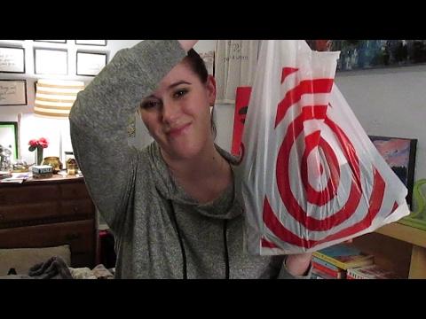Target Haul ~ Swimsuits & Beauty!