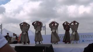Mongol Ardiin Bujig July 12,2012