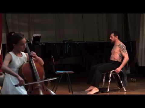 Faure-Elegie cello Maria-Elli