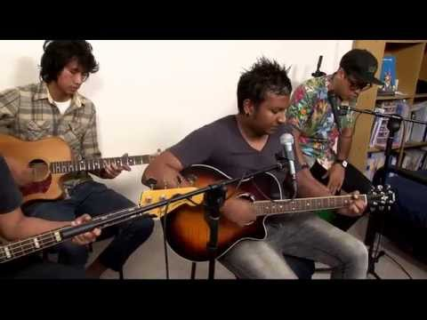 SOFT TV :: Kill Teddy :: Distance me [Singapore Music]