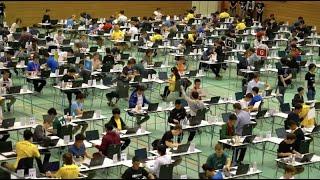 โอลิมปิกวิชาการ ตอนที่ 35 การแข่งขันคอมพิวเตอร์โอลิมปิกระหว่างประเทศครั้งที่ 30 IOI 2018