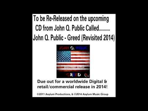 Dear Mama - John Q. Public (Remastered Edition 2014)