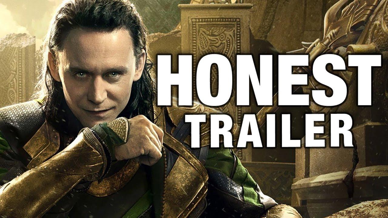 Thor the dark world trailer opinion you