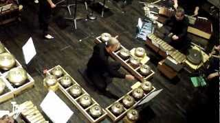 Evergreen Club Contemporary Gamelan  - Bozzini String Quartet - Ana Sokolovic - Stafaband