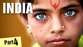 10 Surprising Facts About India - Part 4