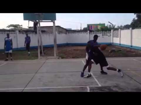 CMI CONGO VIDEO