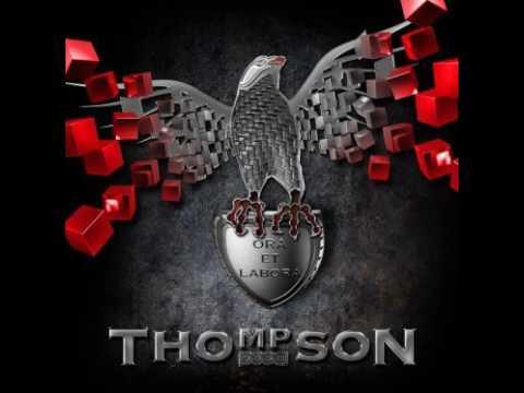 Thompson - Put U Raj - (Audio 2013)